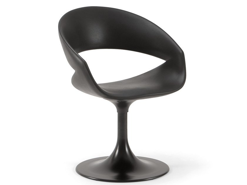 Reception chair with armrests SPOT   Reception chair by Linea Fabbrica