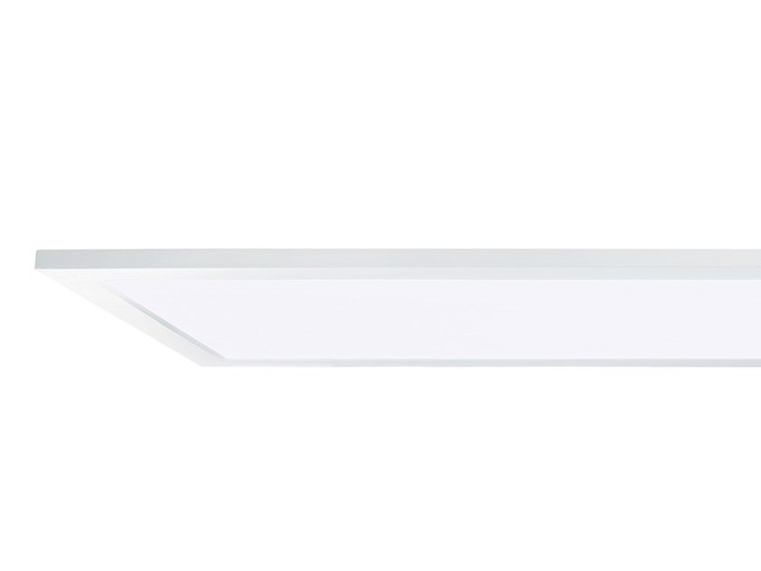 LED recessed methacrylate ceiling lamp IPLAN ACCESS | Recessed ceiling lamp by iGuzzini
