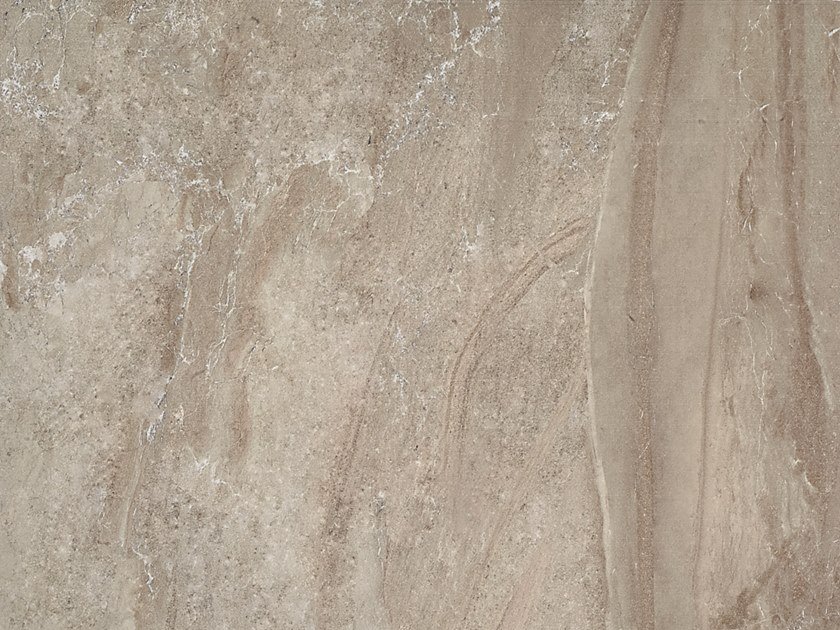 Porcelain stoneware wall/floor tiles with marble effect RECIFE GRIS by PORCELANOSA