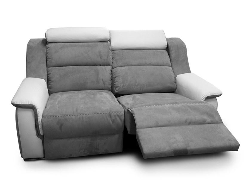 LIPARI | Sofá reclinable Colección Lipari By Nieri