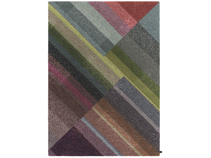 FLOURISH | Rectangular rug