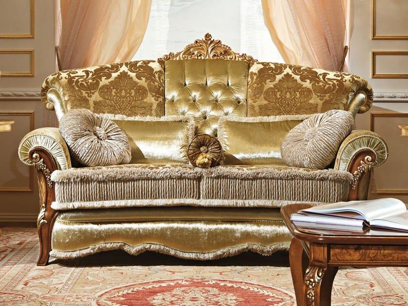 REGGENZA LUXURY | Sofa Reggenza Luxury Collection By Barnini Oseo