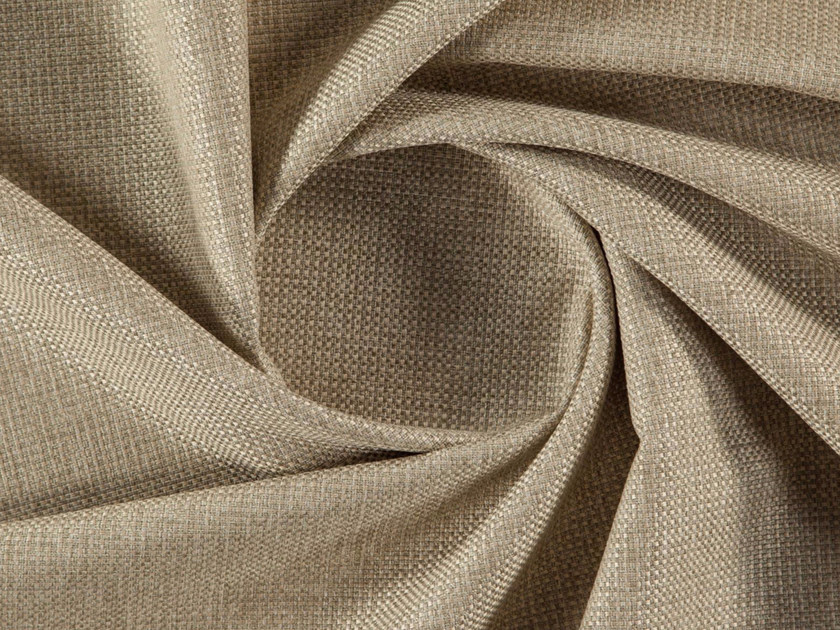 Solid-color washable matt polyester fabric REGINA by More Fabrics