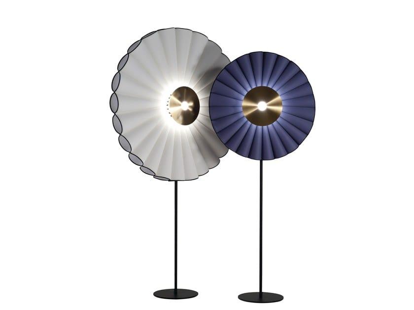 Fabric Floor Lamp Reine By Roche Bobois