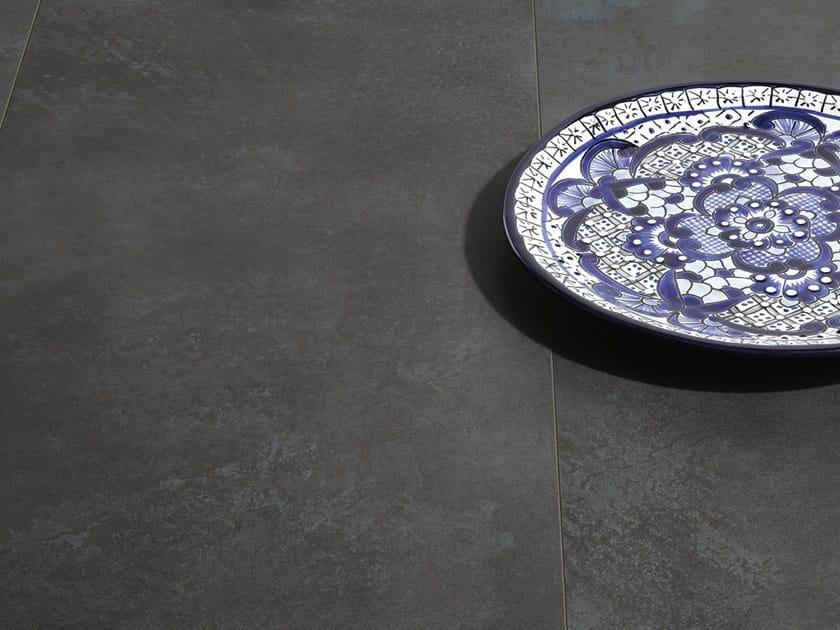 RELATE FLAME | Pavimento/rivestimento effetto cemento