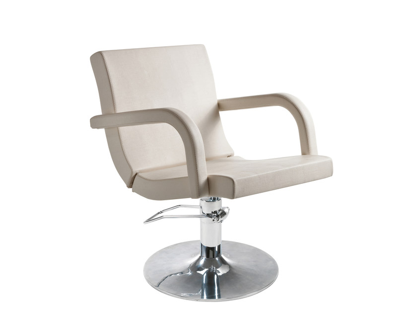Hairdresser chair RELOOKAGE by Maletti