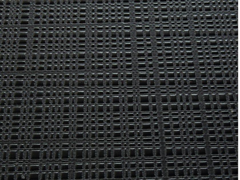 Pavimento/rivestimento in pietra naturale RETICULA NOIR by TWS