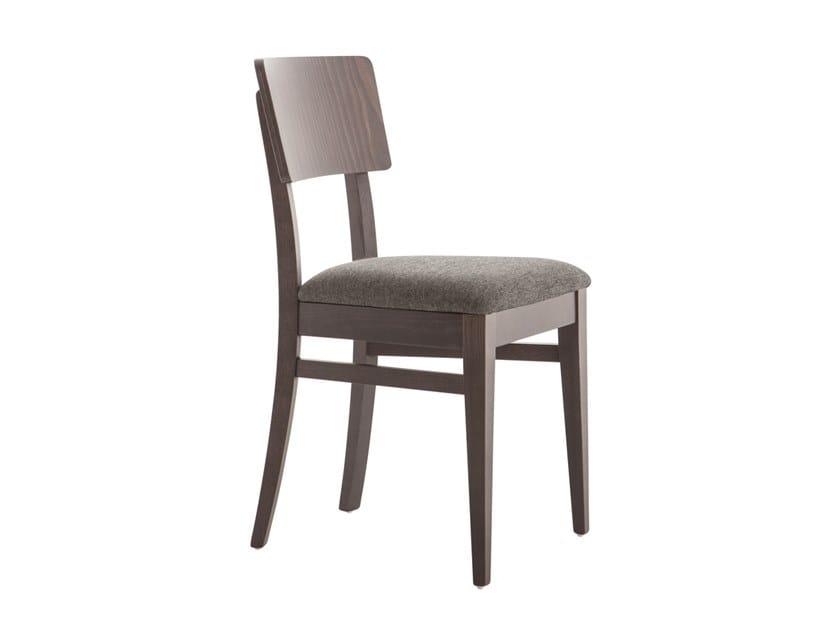 Beech chair RETRÒ 47K.i2 by Palma