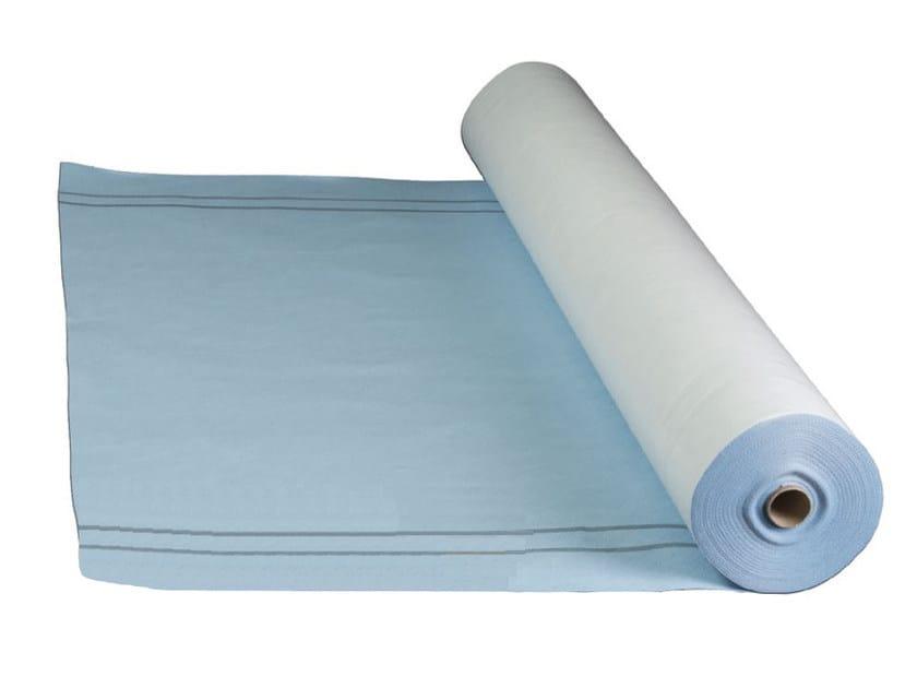 Polypropylene Breathable under roof fabric REWASI TOP 150 by Dakota