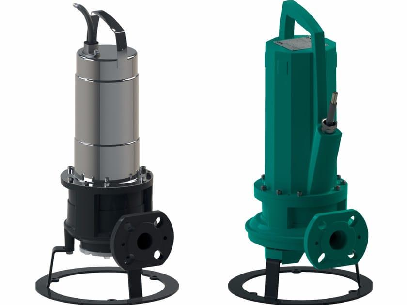 Phyto-purification system REXA CUT by WILO Italia