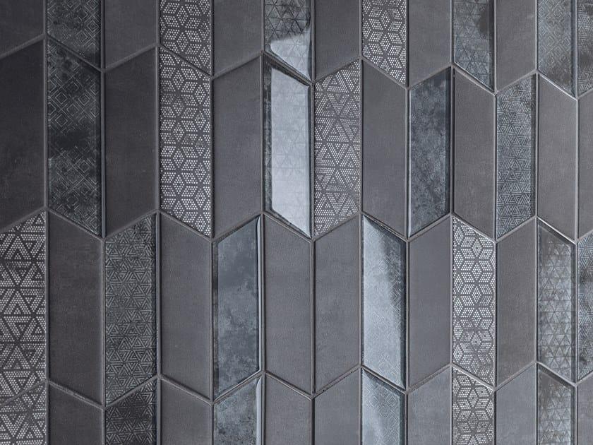 Mosaico in vetro RHOMBOID by Porcelanosa Grupo