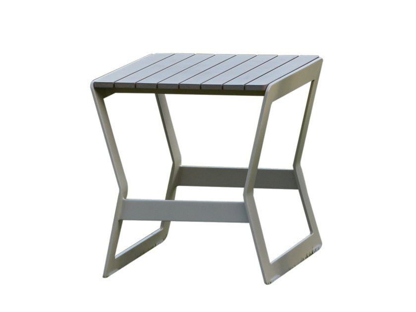 Side table RHONE 23165 by SKYLINE design