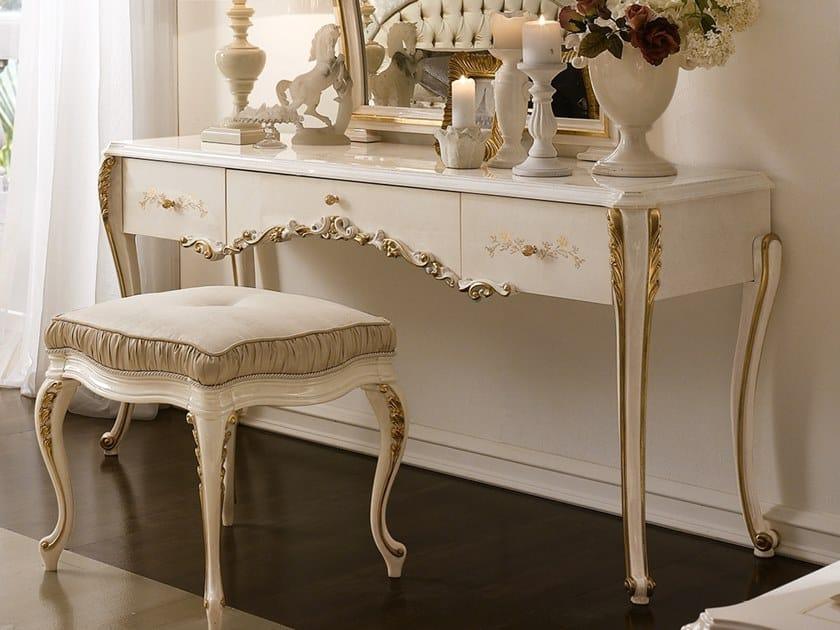 Dressing table RICASOLI | Dressing table by A.R. Arredamenti