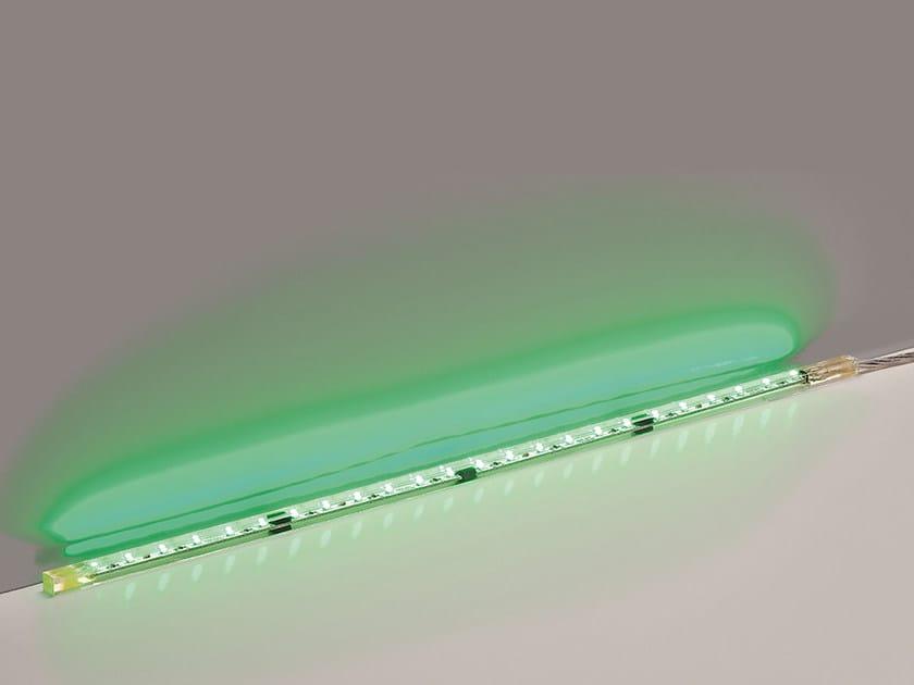 Barra a LED per esterni RIGA by Artemide