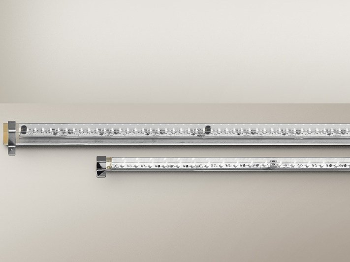 Outdoor LED light bar RIGA PLUS by Artemide