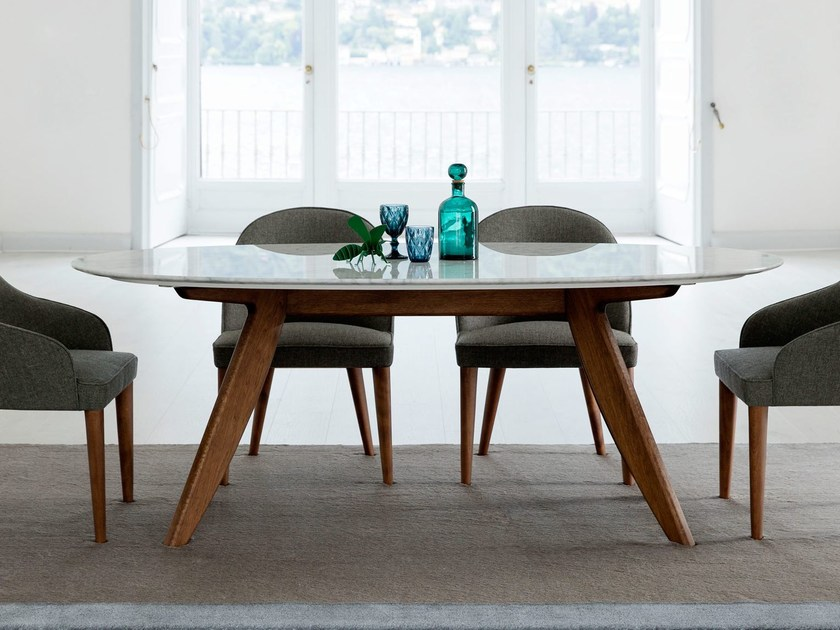 Tavoli in marmo archiproducts