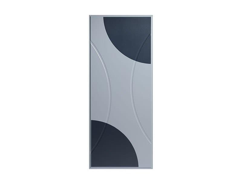 MDF armoured door panel RING by NUSCO