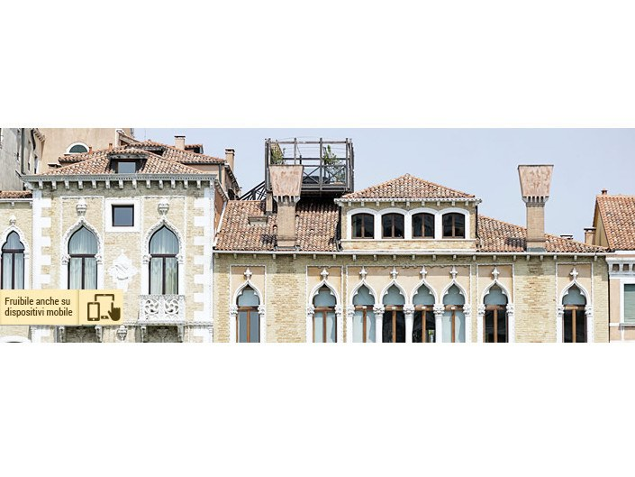 Course for the redevelopment of historic buildings RIQUALIFICAZIONE ENERGETICA EDIFICI by P-Learning
