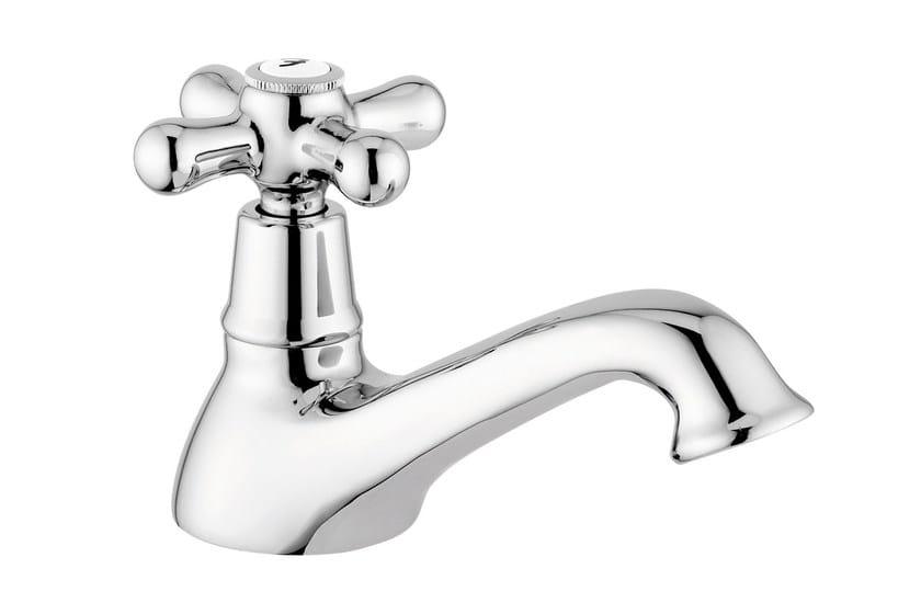Classic style single handle 1 hole washbasin mixer RITRÒ | 1 hole washbasin mixer by RITMONIO