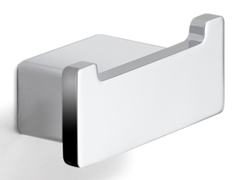 Double robe hook LOUNGE | Robe hook by GEDY