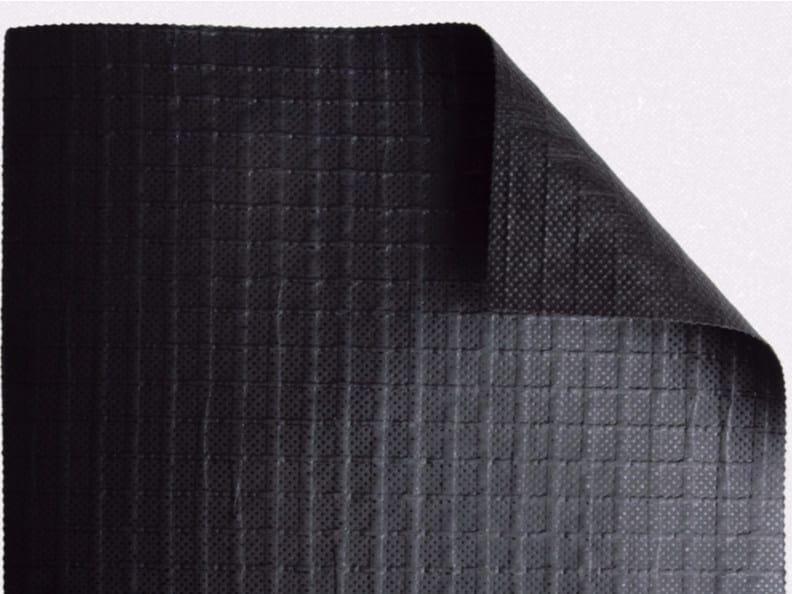 Cement-based waterproofing coating ROBUSTA by HAROBAU