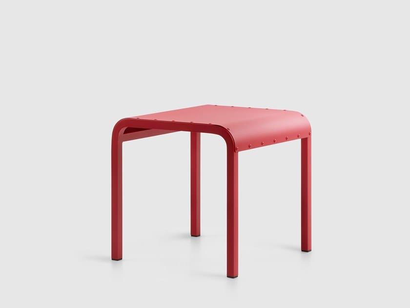 ROCK | Low stool