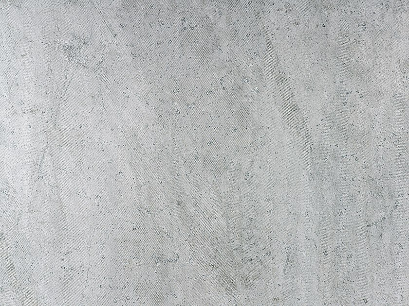 Porcelain stoneware wall/floor tiles with concrete effect RÓDANO SILVER by PORCELANOSA