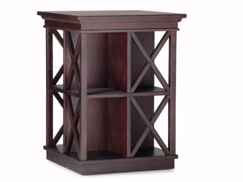 Wooden high side table RODRIGO | High side table by OPERA CONTEMPORARY