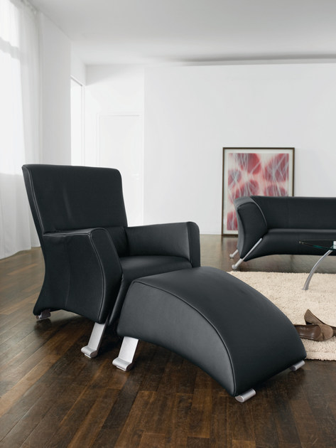 ROLF BENZ 322 | Footstool Rolf Benz 322 Collection By Rolf Benz ...