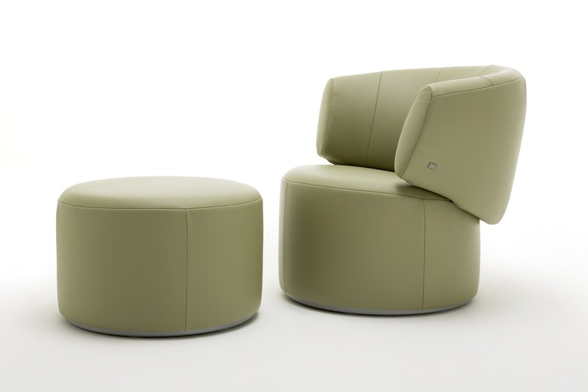 rolf benz 684. Leather Easy Chair ROLF BENZ 684 | By Rolf Benz Design  Katja Reiter, Tamara Härty Rolf Benz