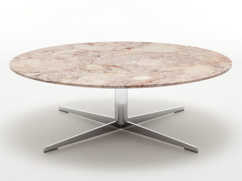 Round Stone Coffee Table Rolf Benz 959 By