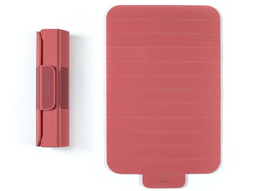 Tagliere arrotolabile con clip magnetica ROLL by Trebonn