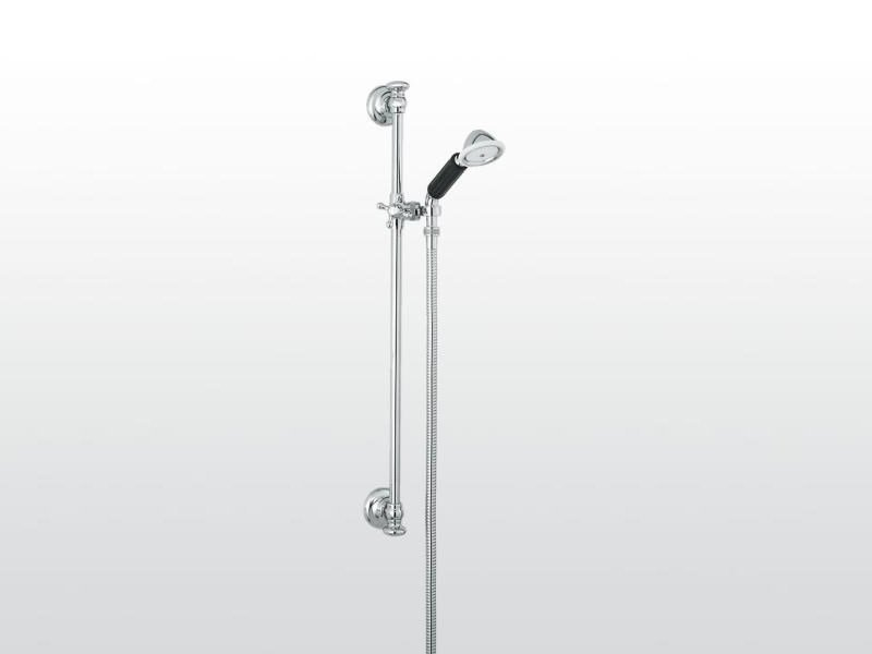 Shower wallbar with hand shower ROMA | 302 by RUBINETTERIE STELLA