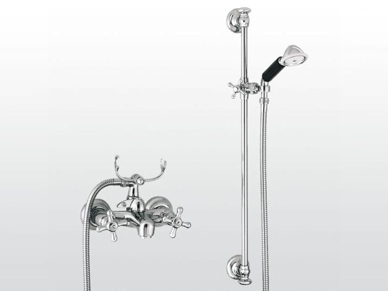 Bathtub tap / shower tap ROMA | 3267/302/6 by RUBINETTERIE STELLA