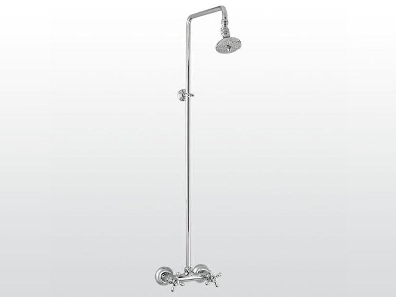 2 hole shower tap ROMA | 3283/301/314A by RUBINETTERIE STELLA