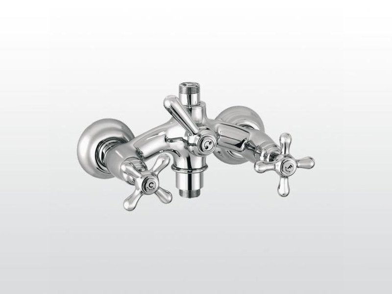 2 hole shower tap ROMA | 3284 by RUBINETTERIE STELLA