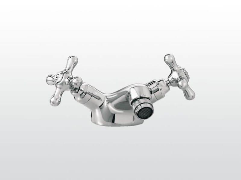 1 hole bidet tap ROMA | 3602 by RUBINETTERIE STELLA