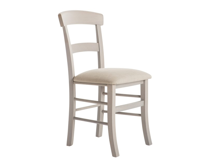 Beech chair ROMA 42L.i2 by Palma