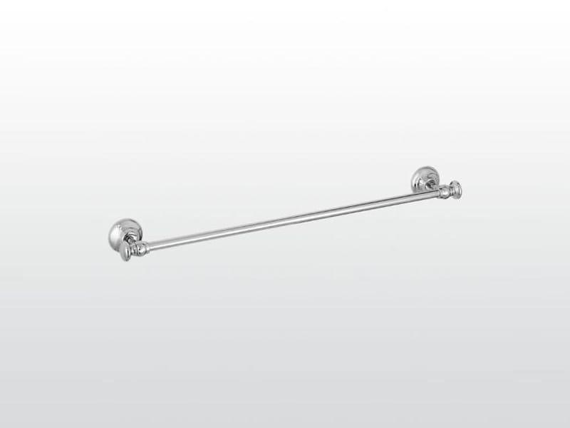 Metal towel rail ROMA | 602 - 60 by RUBINETTERIE STELLA