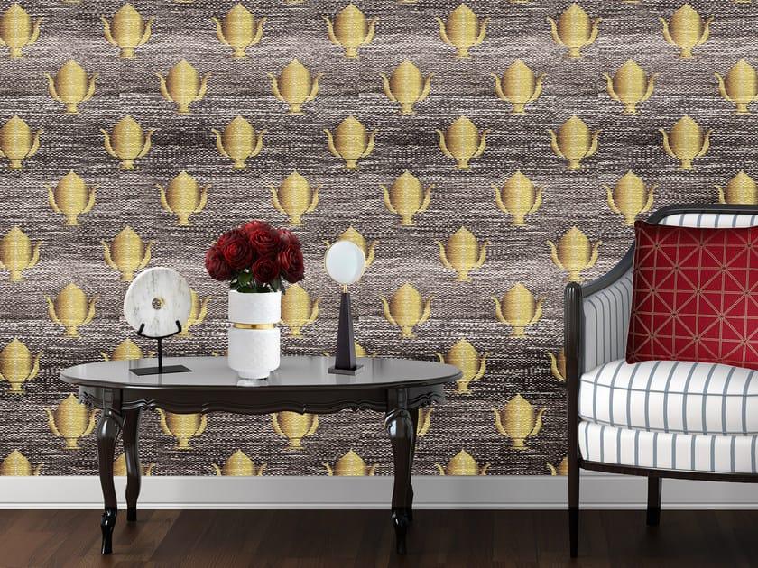 Motif wallpaper ROMA by Mat&Mat