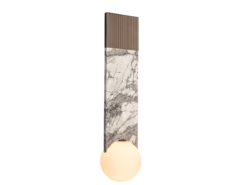 Marble pendant lamp ROMA | Pendant lamp by Visionnaire