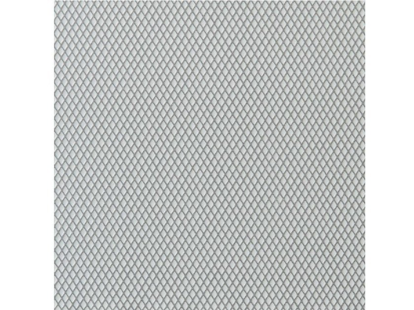 Porcelain stoneware wall/floor tiles ROMBINI CARRÈ LIGHT GREY by MUTINA