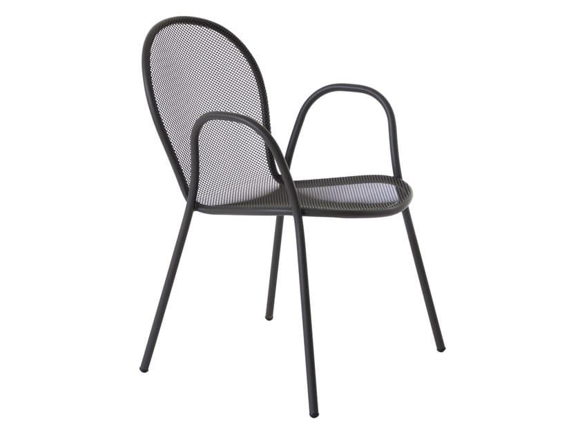 Easy chair RONDA by emu