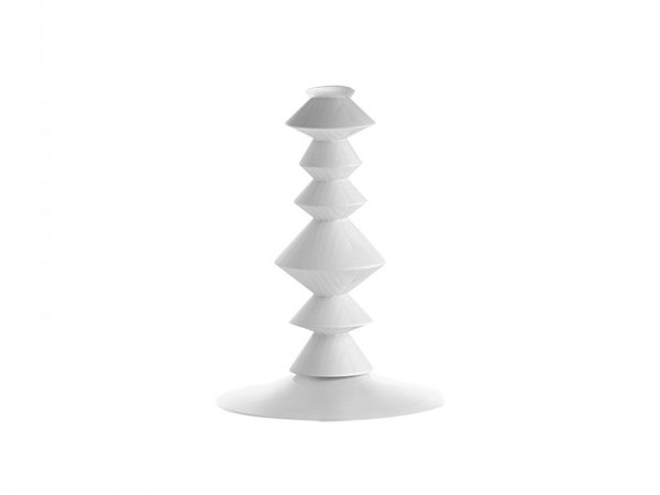 Wooden table base RONDO 7002 by Montbel