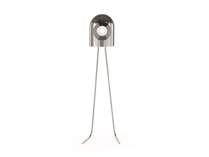 Metal Floor Lamp Rone Drobot Collection By Jcp Universe Design Richard Hutten