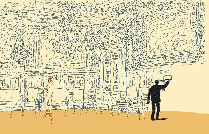 Wallpaper ROOM by Wallpepper