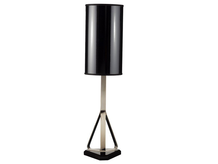 LED PVC table lamp TIMELESS ROOTS 02 by Il Bronzetto