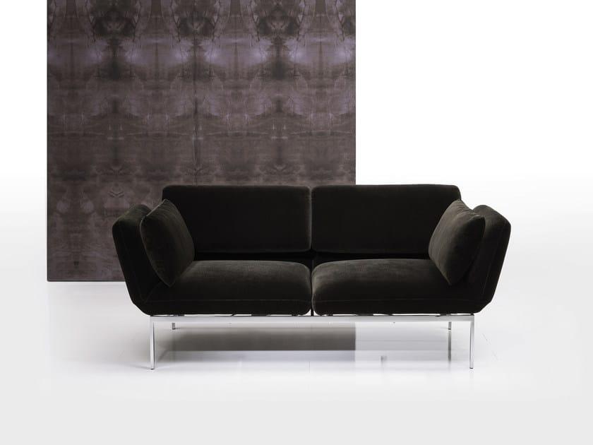 RORO | Sofa aus Stoff Kollektion Roro By brühl Design Roland Meyer ...