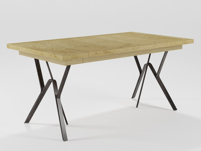 Extending table ROSA by Barel