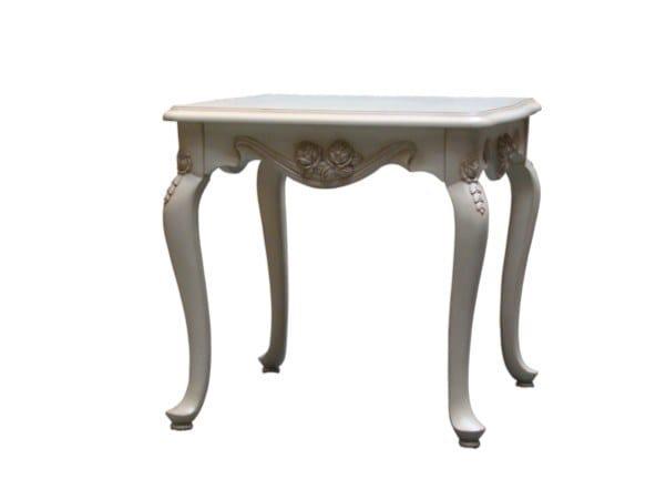 Tavolino quadrato in betulla ROSEWOOD by Arrediorg.it®